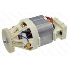 Двигатель в сборе триммера Tekhmann BCE-2013 (L182 /статор72*84)