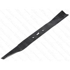 Нож газонокосилки Энергомаш ГК-35380 (40*375мм Dвн 8мм)