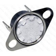 Термореле KDS 301 (115*C 10A, 250V) для утюгов и обогревателей