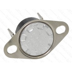 Термореле KDS 301 (130*C 10A, 250V) для утюгов и обогревателей