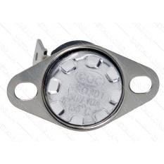Термореле KDS 301 (155*C 10A, 250 V) для утюгов и обогревателей