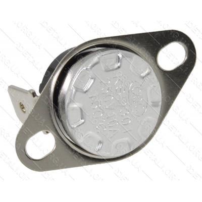 Термореле KDS 301 (160*C 10A, 250V) для утюгов и обогревателей
