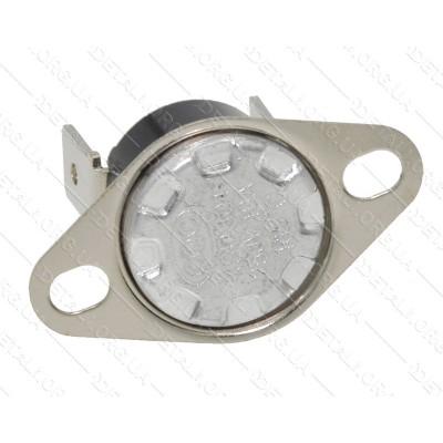Термореле KDS 301 (165*C 10A, 250V) для утюгов и обогревателей