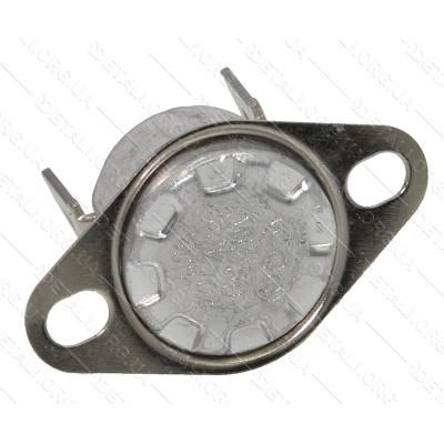 Термореле KDS 301 (240*C 10A, 250V) для утюгов и обогревателей