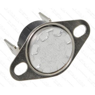 Термореле KDS 301 (60*C 10A, 250V) для утюгов и обогревателей