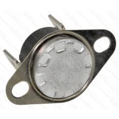Термореле KDS 301 (60*C 10A, 250V) с кнопкой, для утюгов и обогревателей