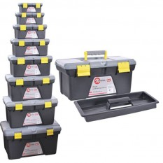 Комплект ящиков для инструментов 8шт (ВХ-0310 10'/ВХ-0312 12'/ВХ-0314 14'/BX-0316 16.5'/BX-0318 18.5