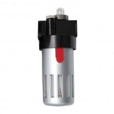 Лубрикатор (устройство подачи масла) 1/2' в металлической защитной колбе