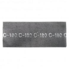 Сетка абразивная 105*280мм, зерно 180