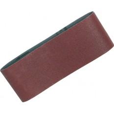 Набор шлифовальных лент 100х610 мм К150 (5 шт.) Makita (Макита) оригинал P-36930