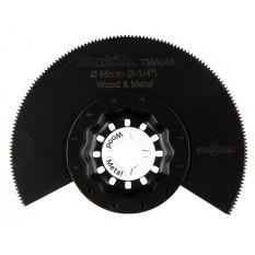 Пильный диск по дер. и мет. для мульт. BiM ?100мм TMA046 Makita (Макита) оригинал B-64808