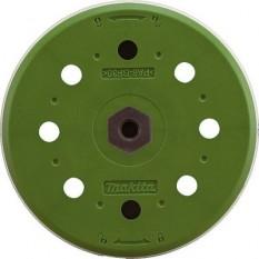 Резиновая шлифовальная подошва 130 мм BO6050 Makita (Макита) оригинал 197317-1