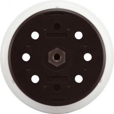 Резиновая шлифовальная подошва 150 мм BO6050, мягкая Makita (Макита) оригинал 197314-7