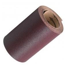 Рулон шлифовальной бумаги 120х5000 мм К180 Makita (Макита) оригинал P-38152