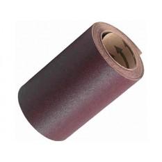 Рулон шлифовальной бумаги 120х5000 мм К80 Makita (Макита) оригинал P-38124