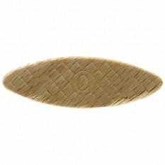 Шпонка для дерев'яних з'єднань NR.0 (100 шт.) Makita (Макита) оригинал A-16922