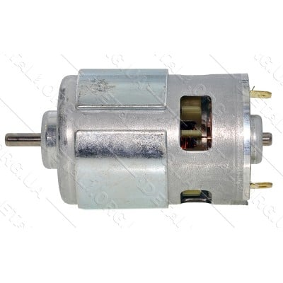 Двигатель дисковой пилы Tekhmann TSC-165/i20 (d52 L98 d вала 5мм)