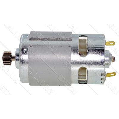 Двигатель шуруповерта Tekhmann TCD-60/i20 kit (d46 L вала 95мм 16з d11,5)