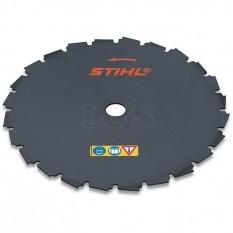Диск 200мм-долото FS-80, FS-120 Stihl оригинал 41127134203