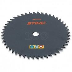 Диск 200мм-острозубые FS-300, FS-400, FS-450 44 зуба Stihl оригинал 40007134200
