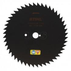 Диск 225мм-острозубые FS-300, FS-400, FS-450 48зубив Stihl оригинал 40007134205