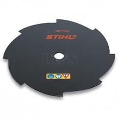 Диск 230мм-8 FS-55, FS-80, FS-120 Stihl оригинал 40017133803