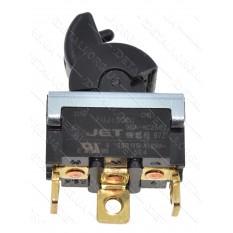 Кнопка (выключатель) фрезера Makita 3612C оригинал 651430-4