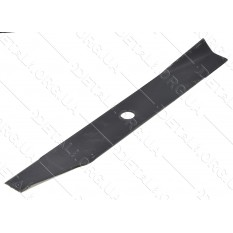 Нож газонокосилки (50*360мм Dвн 17 мм)