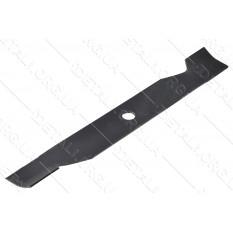 Нож газонокосилки (50*380мм Dвн 17 мм)