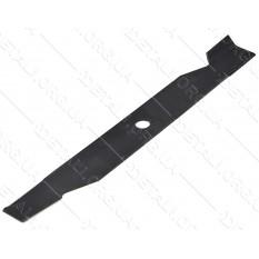 Нож газонокосилки (50*400мм Dвн 17 мм)