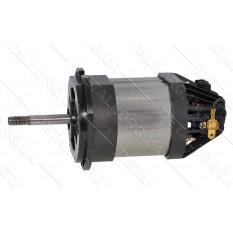 Двигатель триммера PowerTech 650W (d56*65 L176,5 dвала8)