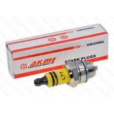 Свеча зажигания AKME Premium 1 контакт L6TC L53 M14*1,25 9,5mm EVO