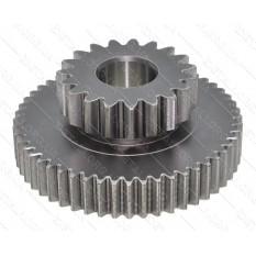 Шестерня цилиндрическая отбойного молотка Bosch GSH 27 оригинал 1616328036 (d20*49*82/ h15,5/L34,5)