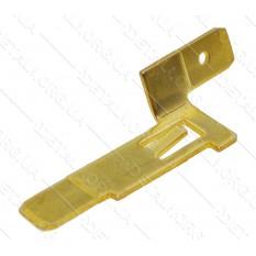 Вилка штепсельная угловая дисковой пилы Bosch GCM 8 SJL оригинал 1619P06213