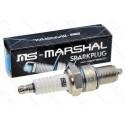 Свеча зажигания генератора Marshal 1 класс (L81mm резьба M14*1,25)