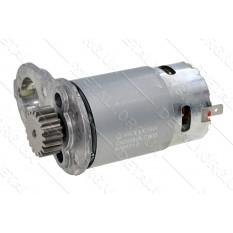 Двигатель триммера Makita BUR141 оригинал 629932-8 (d38 / L81)