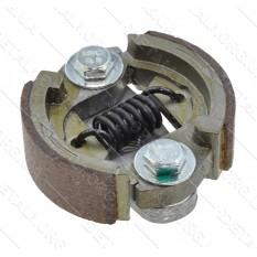 Муфта сцепления (вариатор) мотокосы Oleo-Mac Sparta 25 оригинал 61030177R