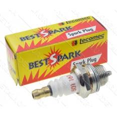 Свеча зажигания 2-T TECOMEC Best Spark PR-15Y,17Y оригинал 501161 L52 M14*1,25 9,5mm
