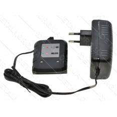 Зарядное устройство шуруповерта Зенит ЗША-18 LiW профи