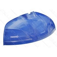 Защитный кожух мотокосы в сборе с деражателем ZOMAX