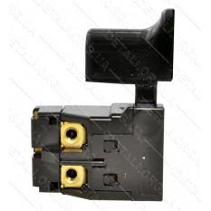 Кнопка SGE215C дисковой пилы Makita 5801B оригинал 650210-5
