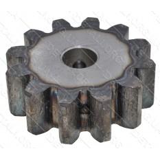 Шестерня бетономешалки 1 (15*65 h22, 12 зубов)