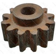 Шестерня бетономешалки 13 (20*73 h42, 12 зубов)