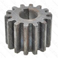 Шестерня бетономешалки 15 (20*51 h37, 14 зубов)