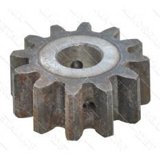 Шестерня бетономешалки 18 (20*64 h24, 12 зубов)