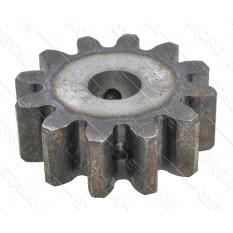 Шестерня бетономешалки 2 (17*65 h21, 12 зубов)