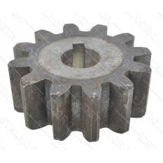 Шестерня бетономешалки 20 (19*70 h27*12 зубов)