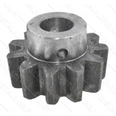 Шестерня бетономешалки 22 (25*75 h47, 11 зубов)