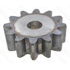 Шестерня бетономешалки 24 (17*68 h24, 12 зубов)
