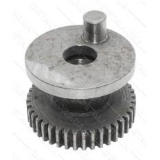 Шестерня эксцентриковая перфоратор Bosch GBH 5-38 D /  5-40 DE аналог D18*48/h33.5/40 зуб